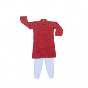 Greentikki Boys ethnic wear sets