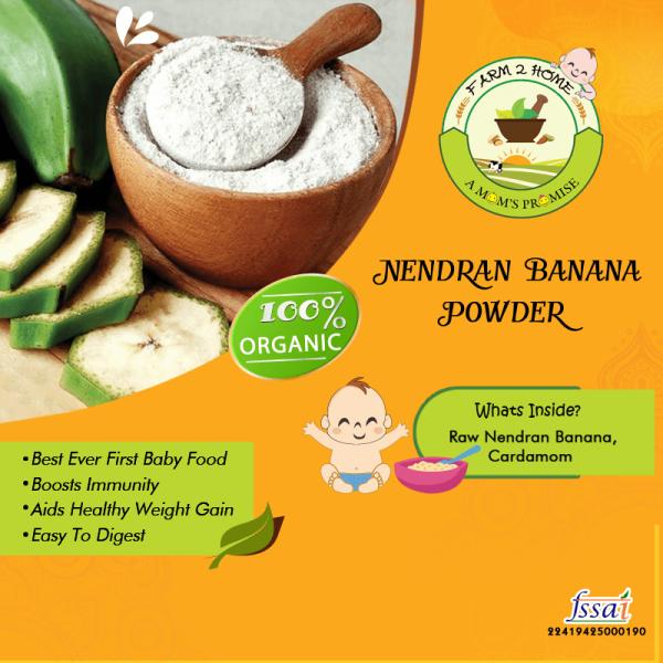 greentikki_banana powder for babies