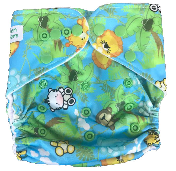 PD – Chubby Cubbies
