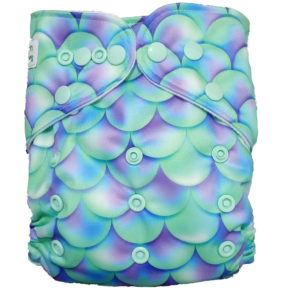 PD- Mermaid