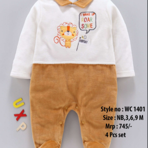 newborn baby romper for boys