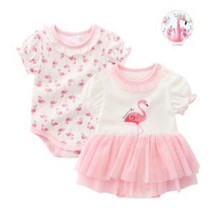 Newborn Baby Girl Dress
