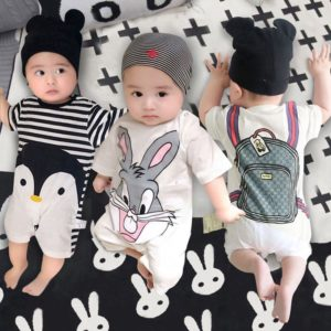 Newborn Baby Boy Dress