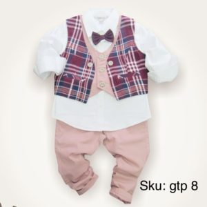 baby boy party wear dress