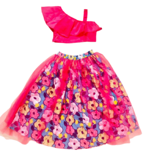 Kids party wear Greentikki