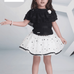 Party Wear Dress For Baby girl