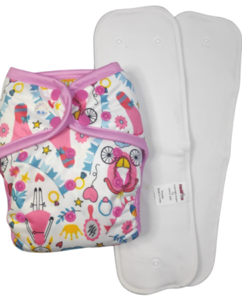Greentikki_(Preschooler AIO Diaper)
