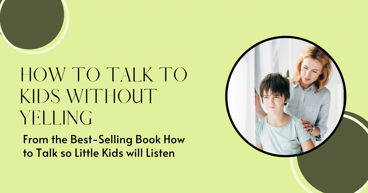 How to Talk to Kids