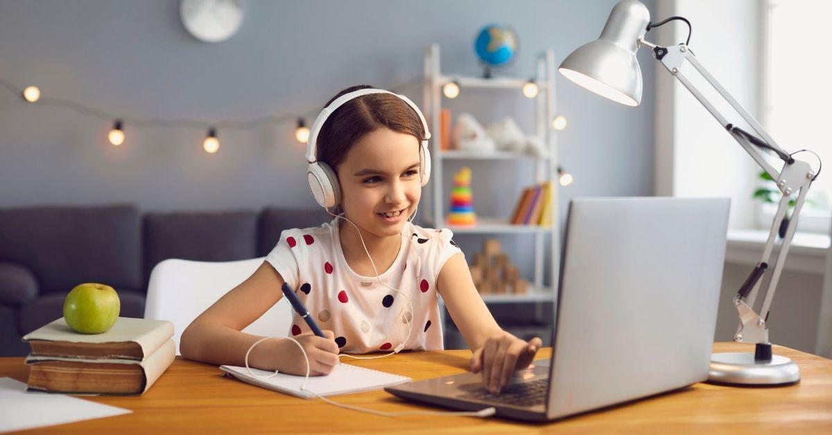 kids online class